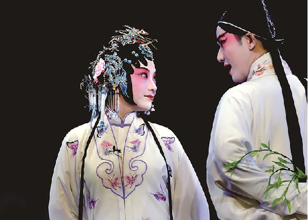 Kunqu, mother of Chinese operas