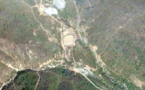 North Korea starts detonating nuclear test site: report