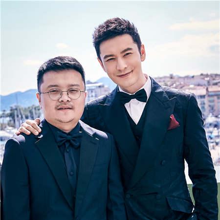 Film star, Huang, funds fresh film talent