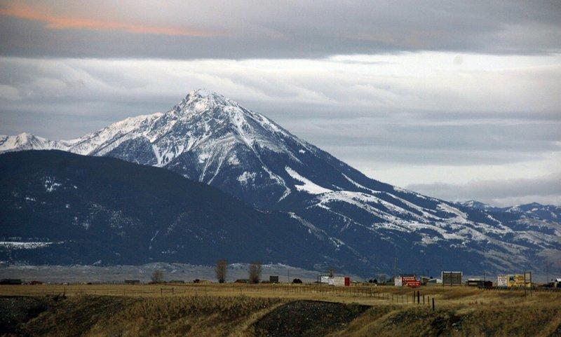 Court: Montana minimizes impact of mining near Yellowstone