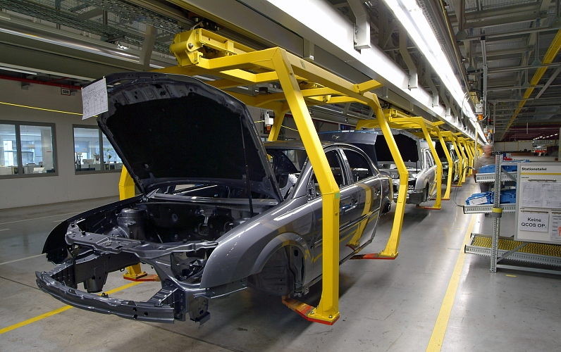 China's tariff cut highly valued by German automotive industry: VDA