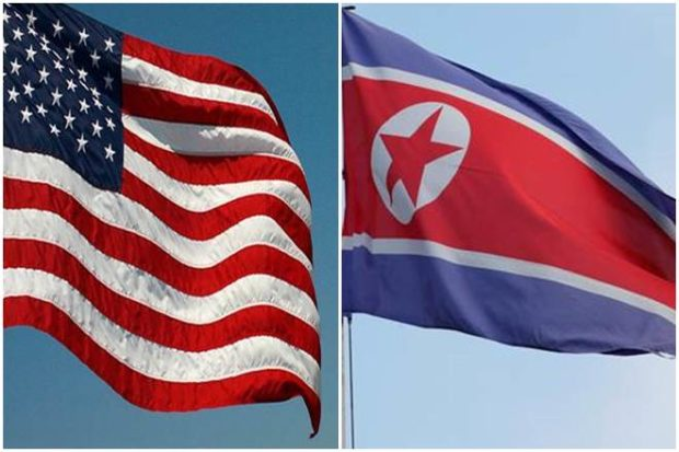 US officials in North Korea for summit preparations: report