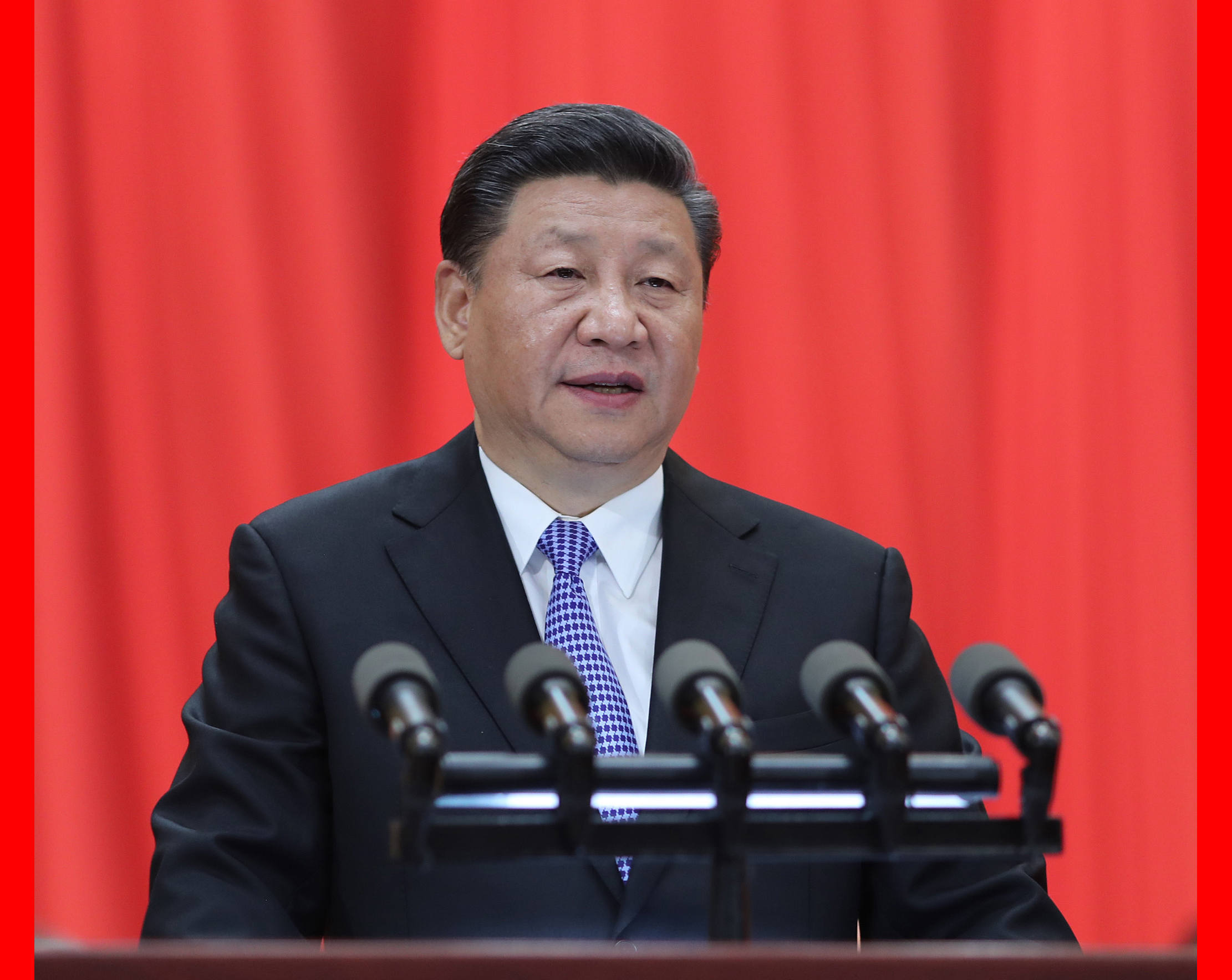 CPC willing to strengthen dialogue with world political parties: Xi
