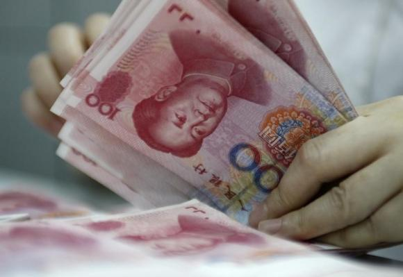 Top finance officials discuss possible use of Chinese yuan as reserve currency for eastern, southern Africa