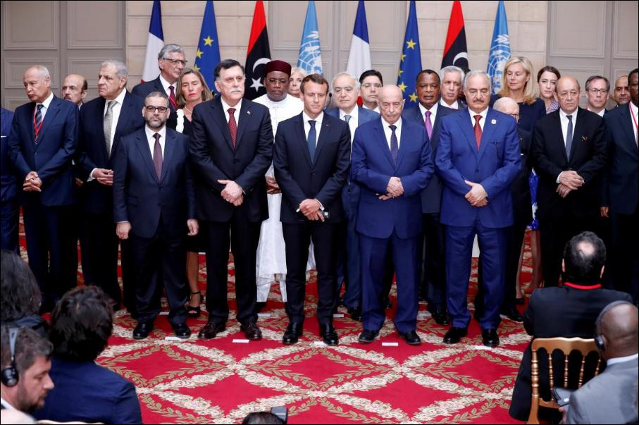 Libya's December election goal faces political, legal, security hurdles