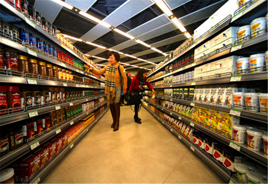 China to lower import tariffs on daily necessities