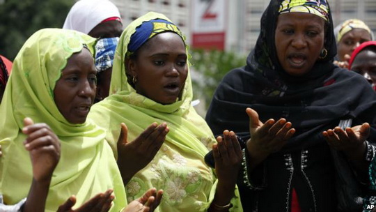 At least 25 passengers abducted by gunmen in Nigeria: transport union