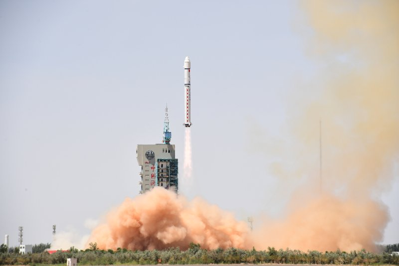 China sets up new remote sensing satellite Gaofen-6