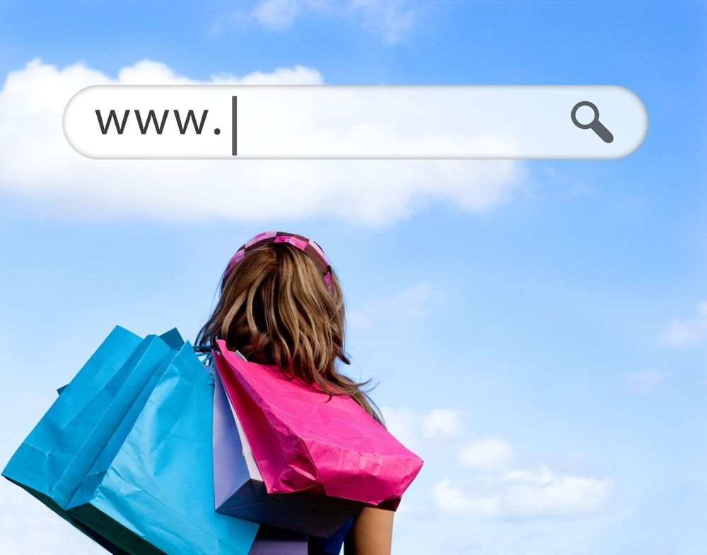 S. Korea's online shopping posts double-digit growth on rising mobile shopping