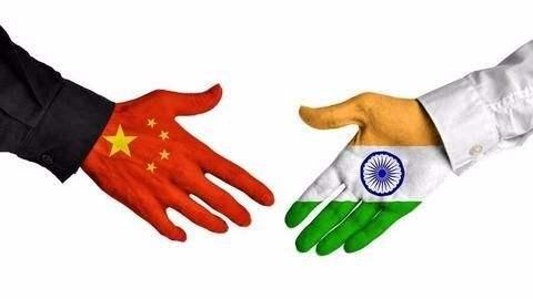 China, India share common goal of promoting economic, social development