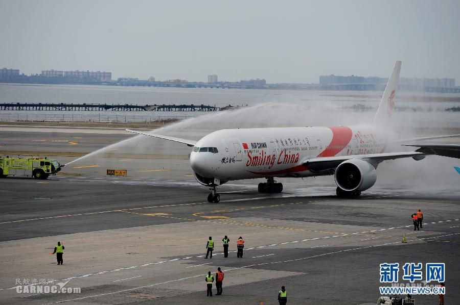 Air China to launch direct flight between Chengdu, London