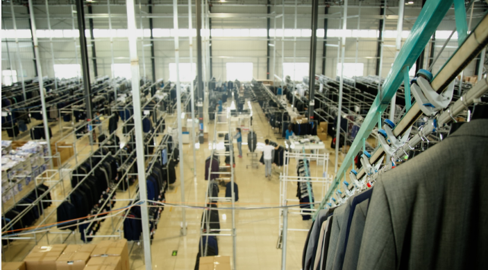 Industrious Qingdao: Suiting up with 3D
