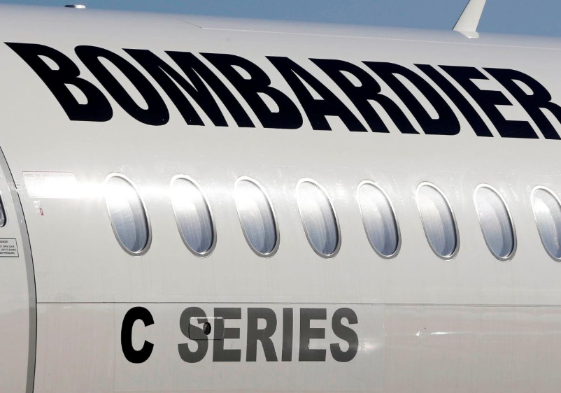 Airbus clinches final deal to rescue Bombardier CSeries