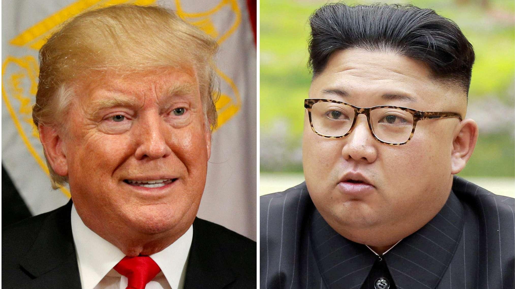 North Korea takes a giant leap