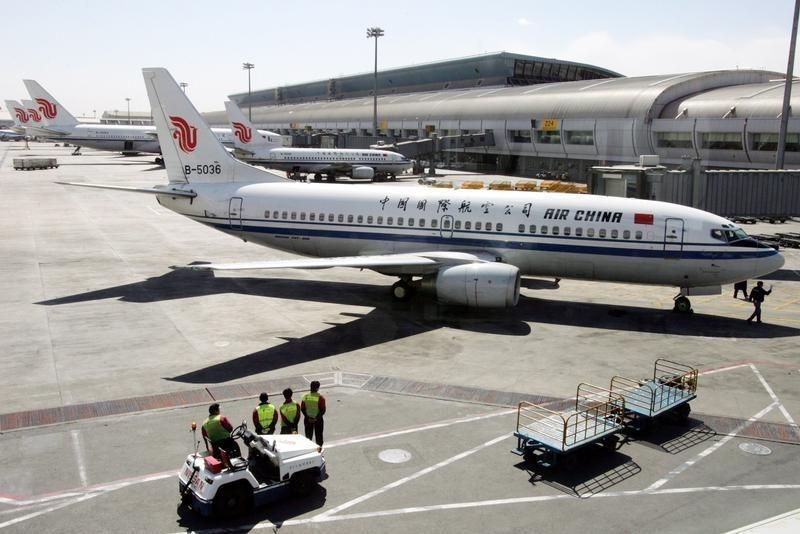 China's business travel market has huge potential for growth: report