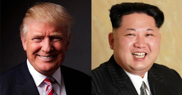 Backgrounder for Trump and Kim summit