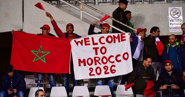 US-Canada-Mexico face Morocco in bid to host 2026 World Cup