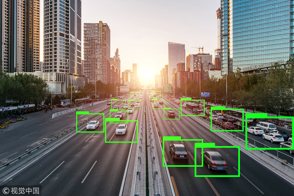 Paris, Beijing to work together on AI, smart cities