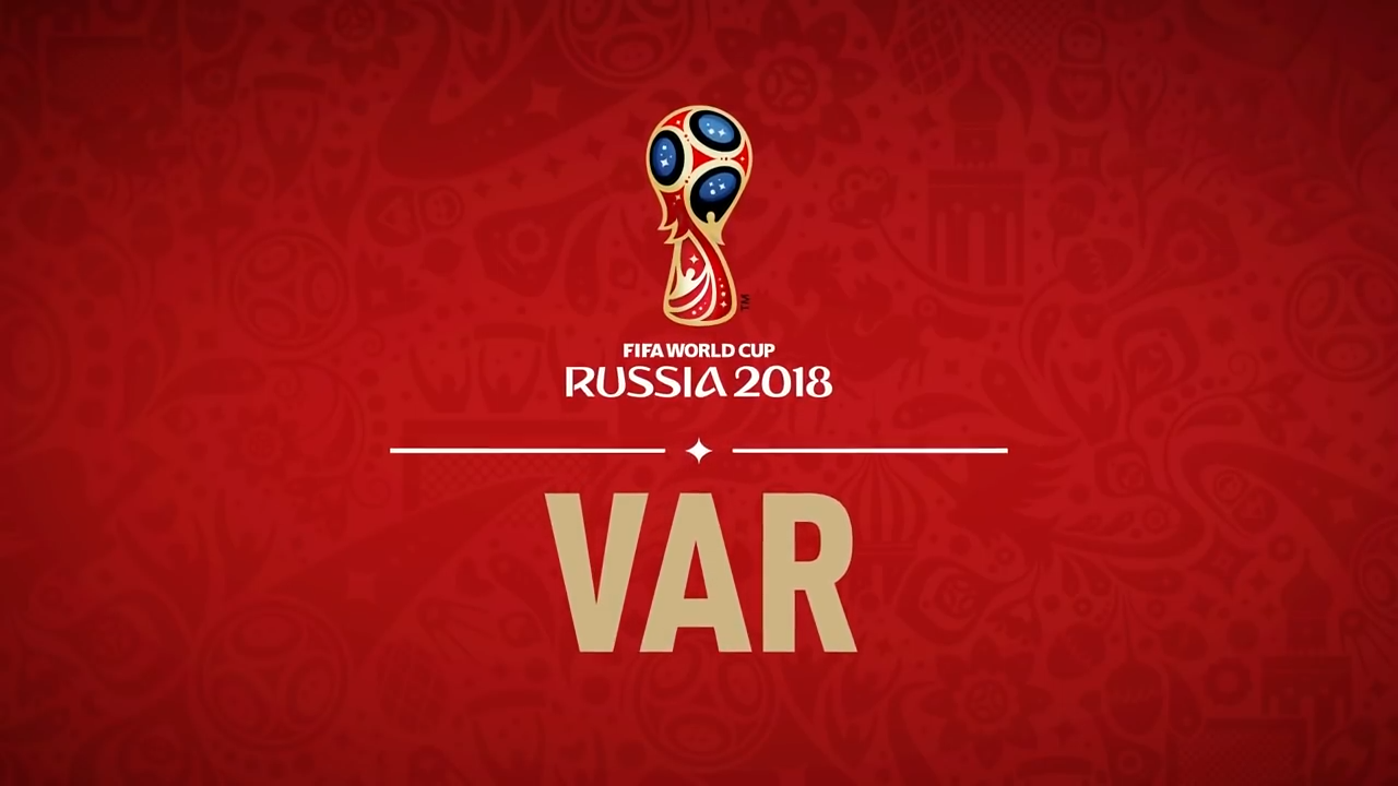 Video ref system set for World Cup debut