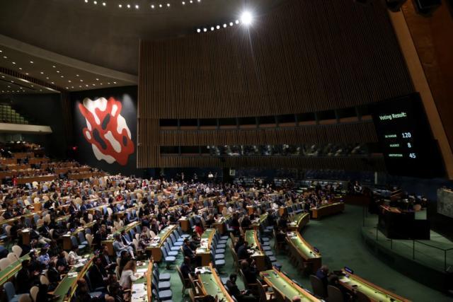 UN condemns excessive Israeli force against Palestinians
