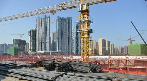 China's property development investment up 10.2 pct in January-May