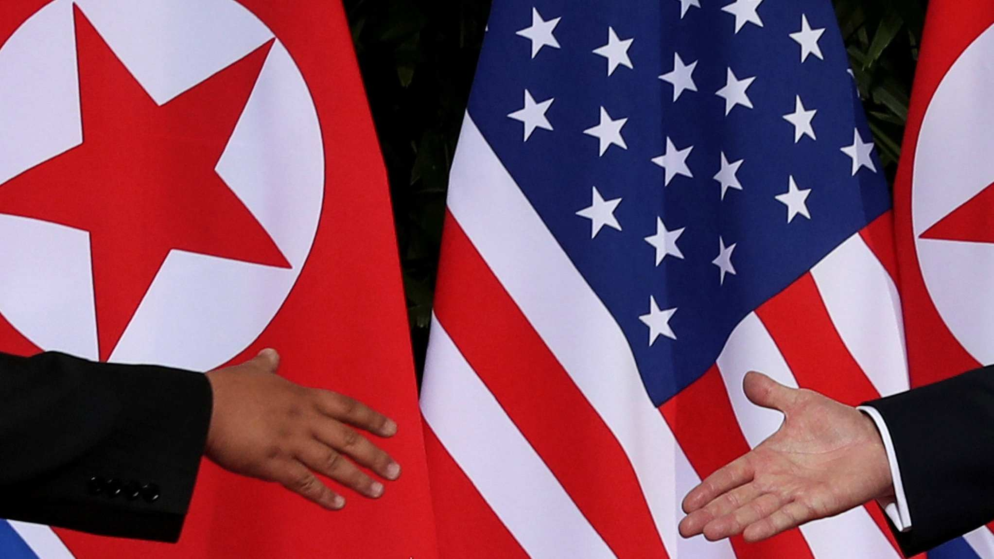 The Heat: Trump-Kim Summit – Where do we go from here?