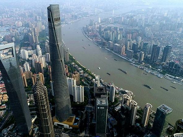 Shanghai financial market to further open up