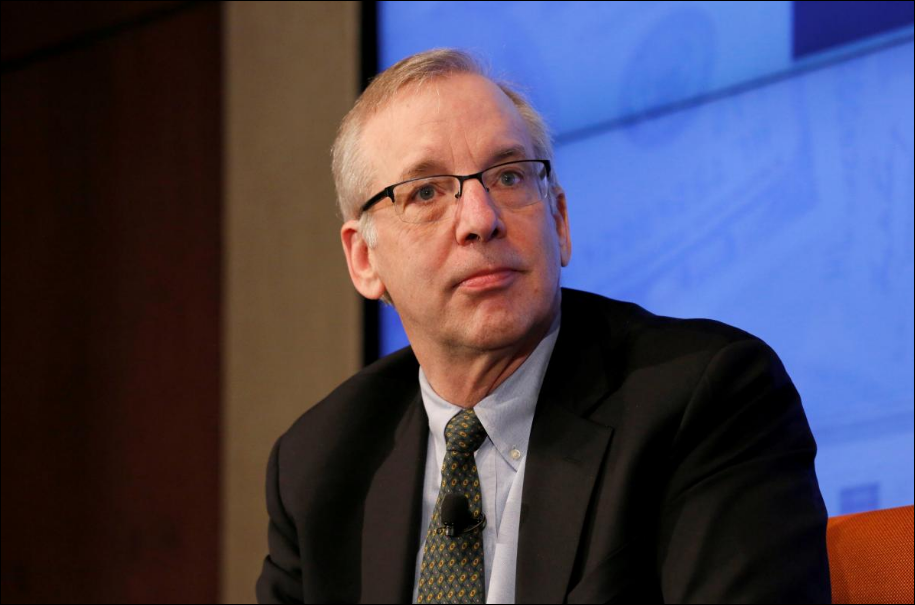 Trump trade, immigration policy could hurt economy: Fed's Dudley