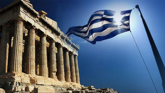 Greek entrepreneurship survives through innovation