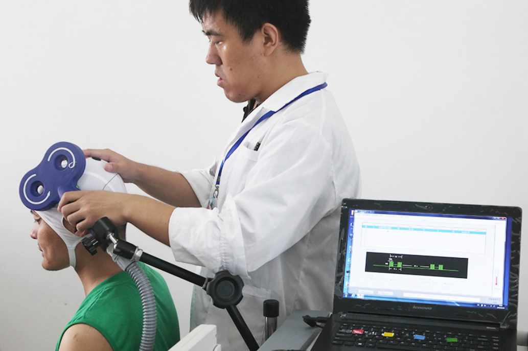 China turns to AI for healthcare boost