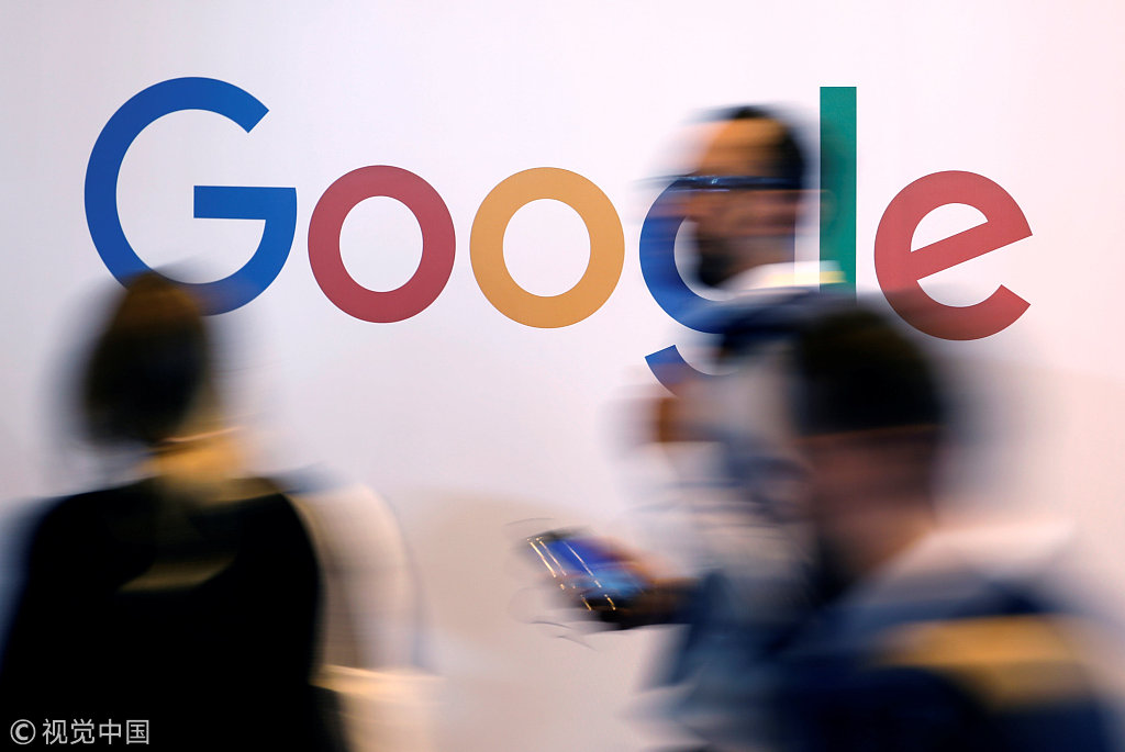 Google's investment in JD.com is a win-win deal: analysts