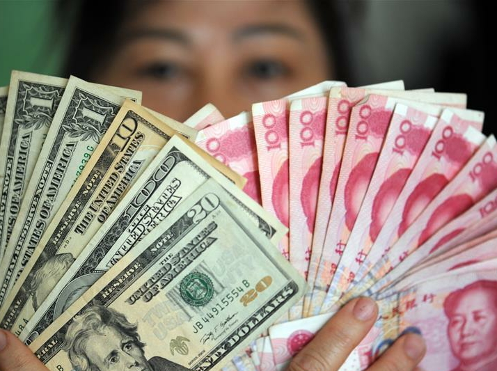 Chinese banks continue to see net forex purchase in May