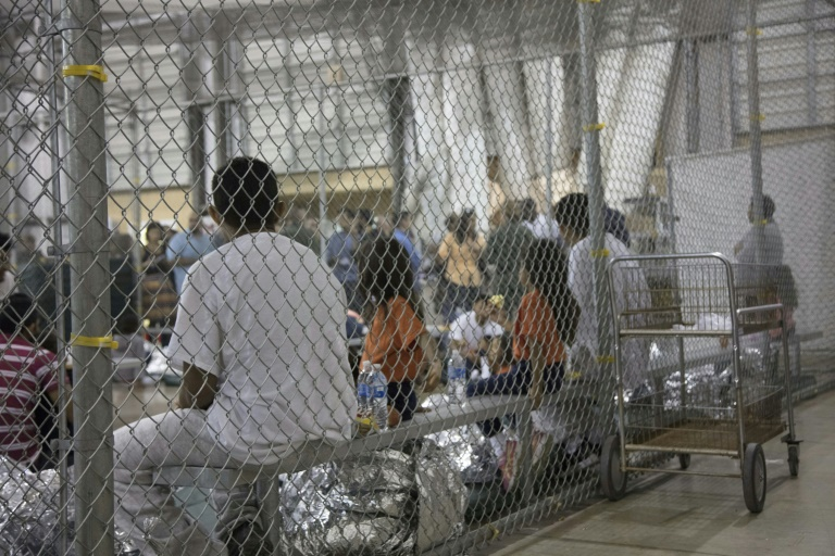 Likening US policy on migrant children to Nazis an 'exaggeration': attorney general