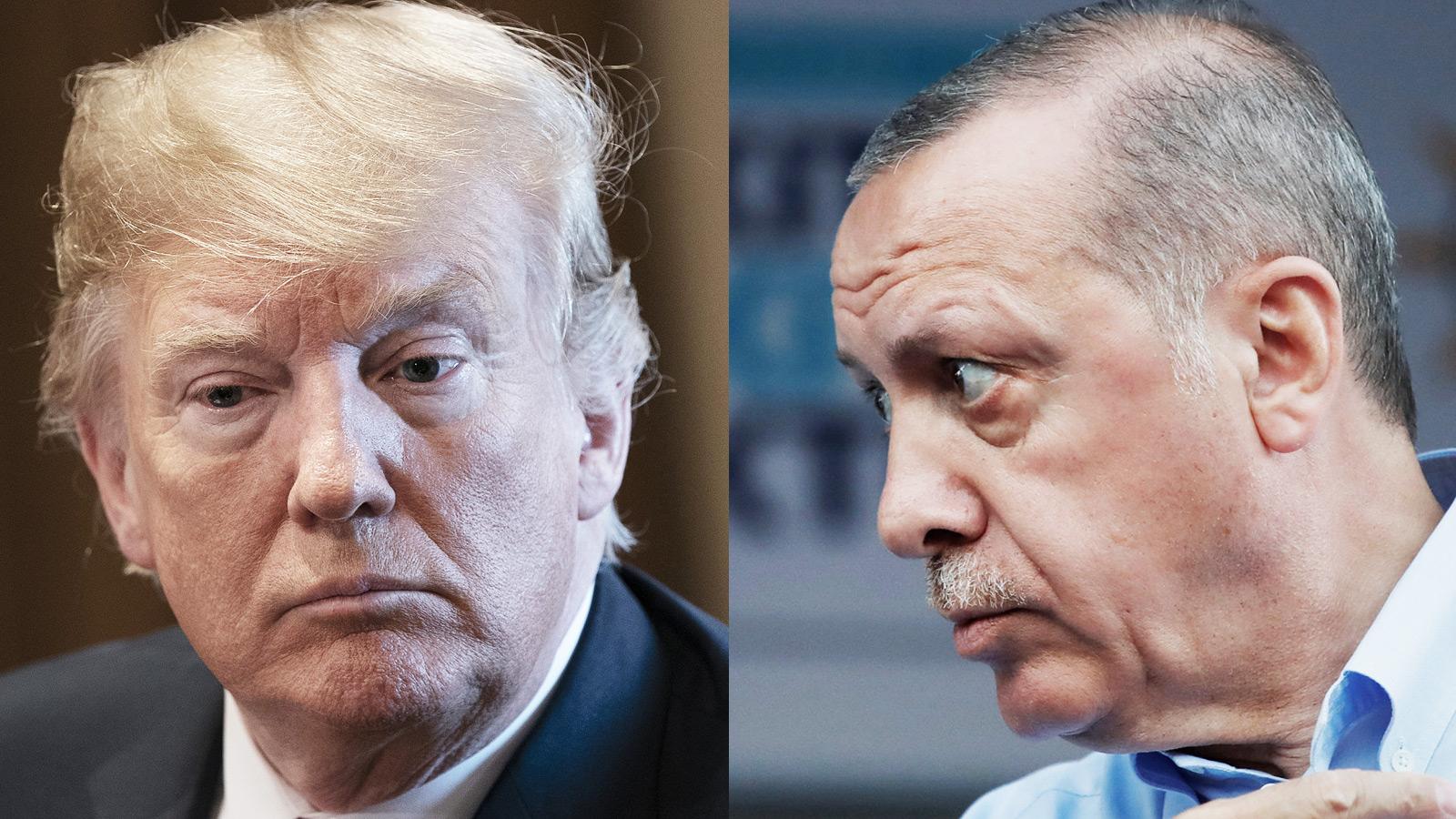 Turkey to start implementing retaliatory tariffs against US