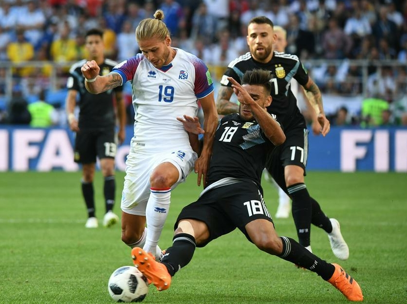 Iceland welcomes Chinese soccer fans: ambassador