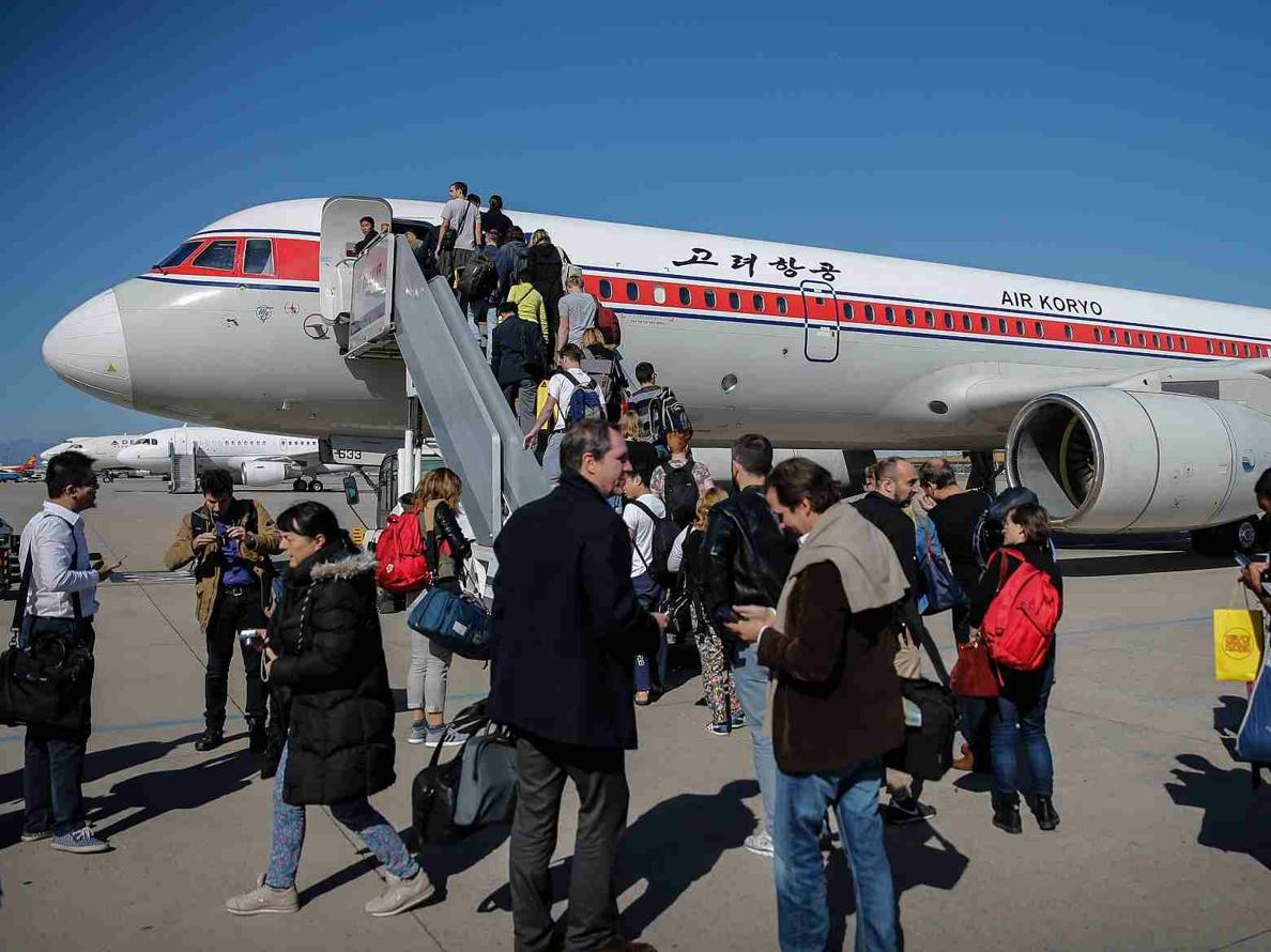 Direct flights to link Xi'an, Pyongyang