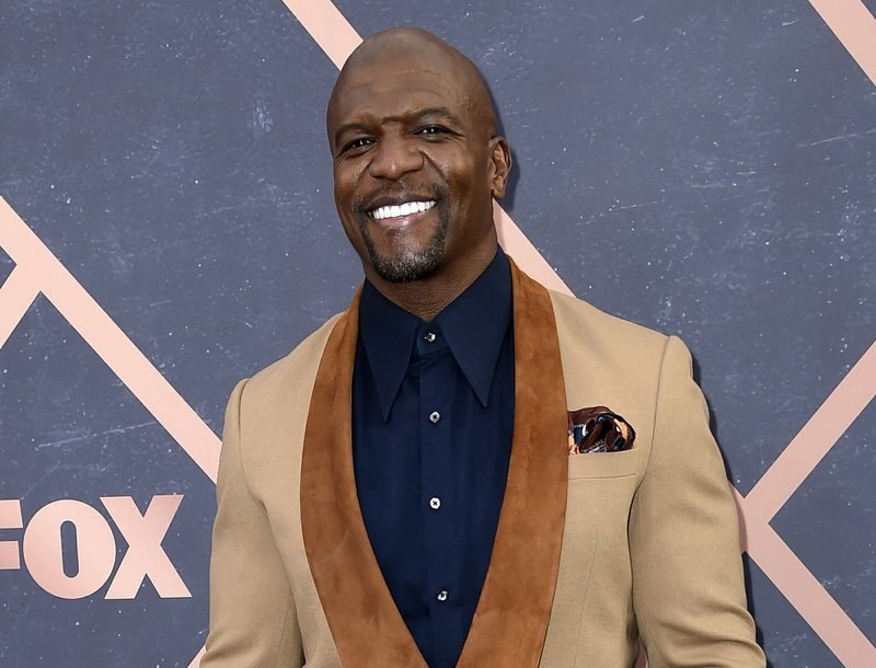 Terry Crews says 'Expendables' producer threatened 'trouble'
