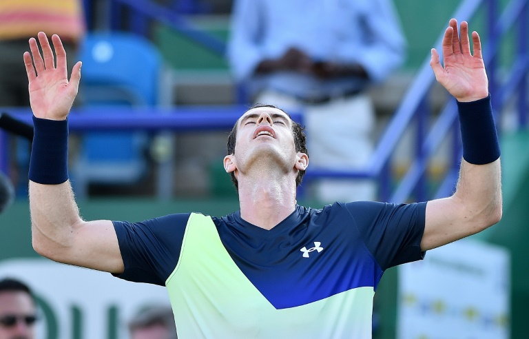 Murray in no hurry over Wimbledon decision