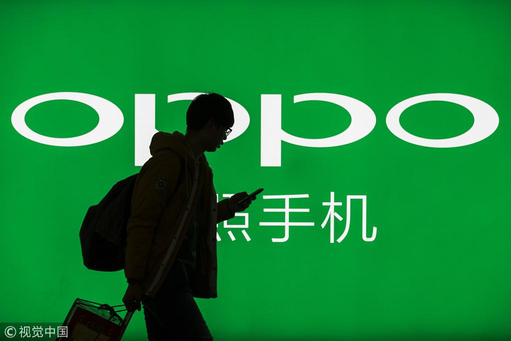 OPPO seeks increase in smart phone sales in Kenya