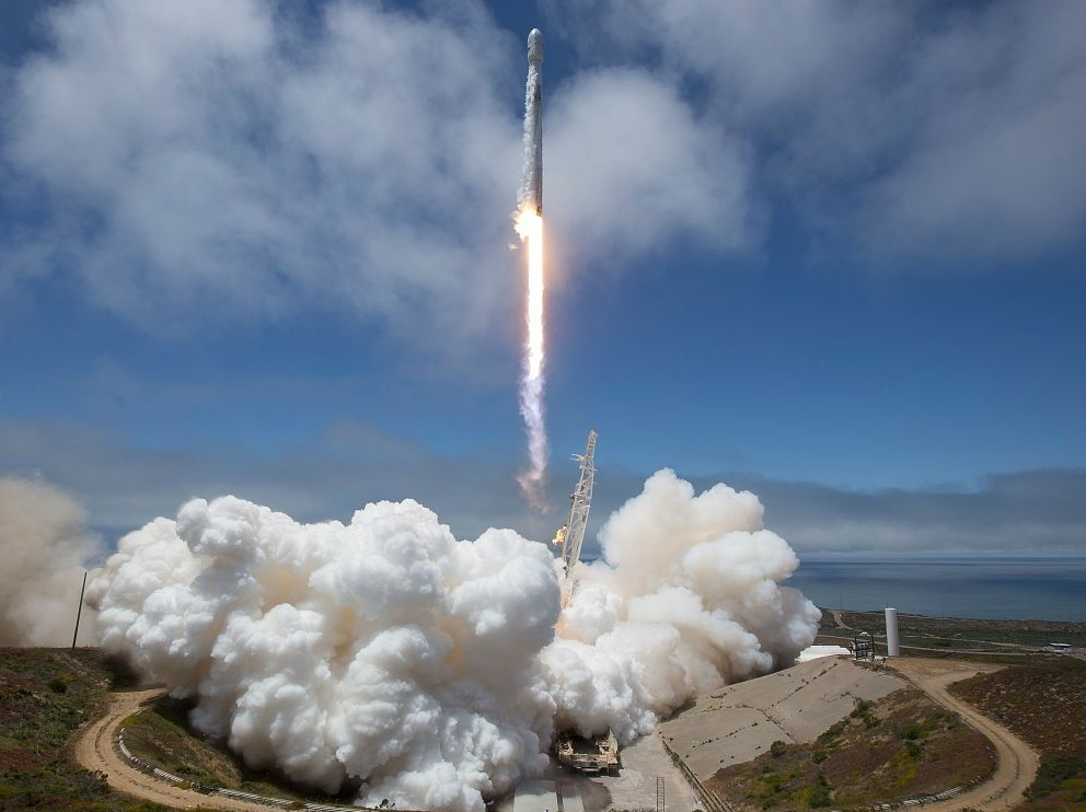 The rockets that are pushing the boundaries of space travel