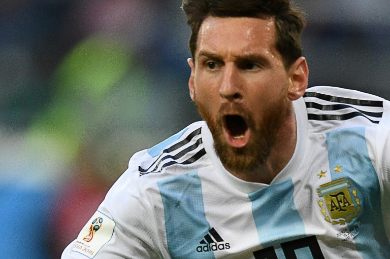 Messi's Argentina revival - false dawn or renewed promise?