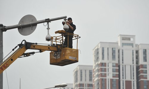 China turns televisions and mobile phones in villages into surveillance terminals