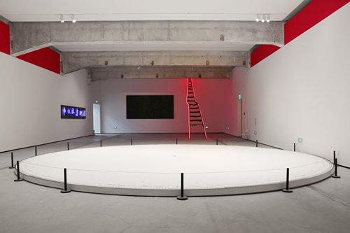 Beijing Minsheng Art Museum exhibition reviews contemporary art in 2017