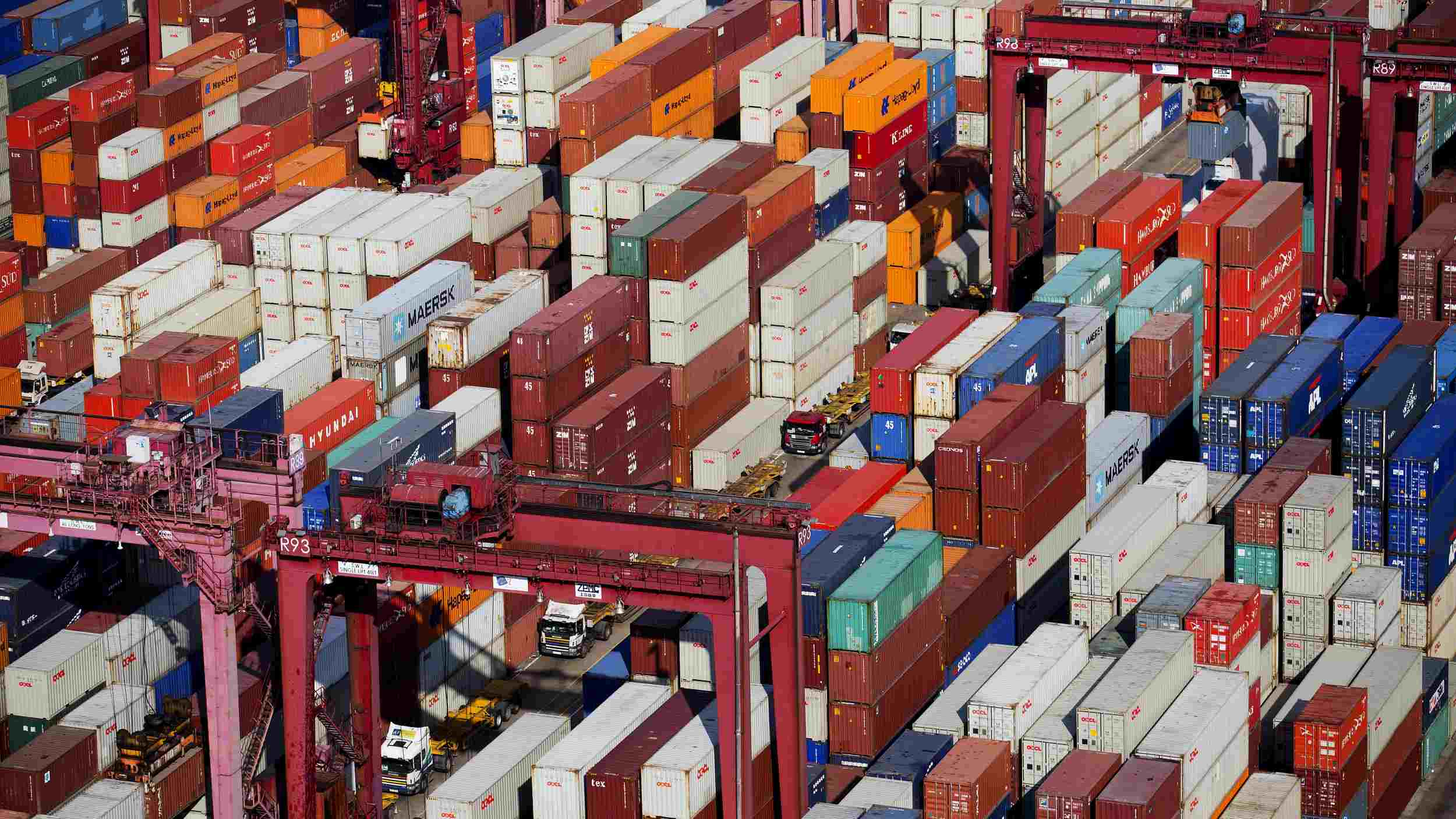 China to reduce tariffs on thousands of goods from five countries