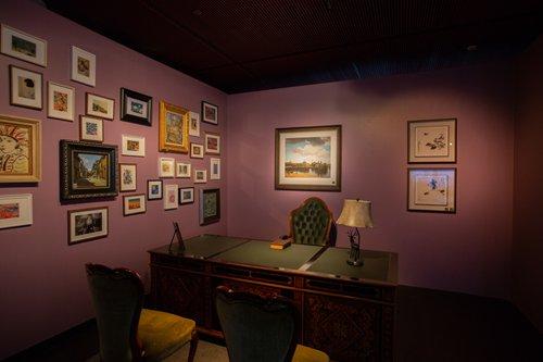 NCPA hosts 'Art-Living Immersive Art& Design Exhibition'