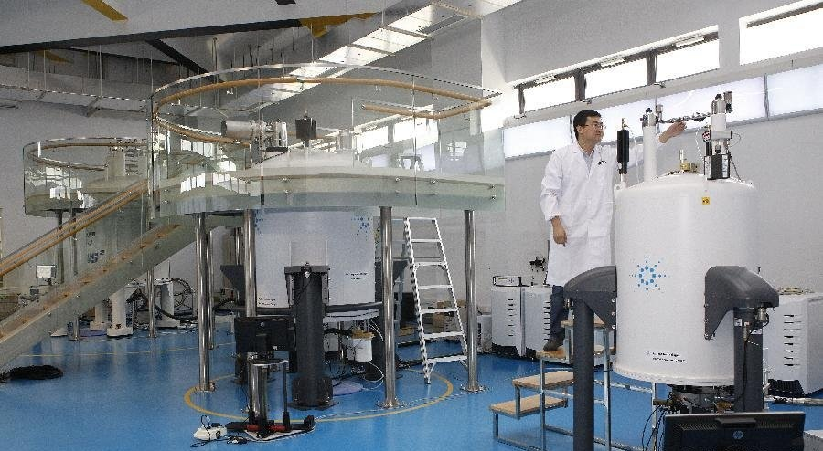 China to have 700 national labs by 2020 as part of innovation drive