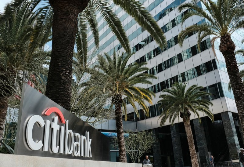 Citigroup to refund $335 million to credit card customers