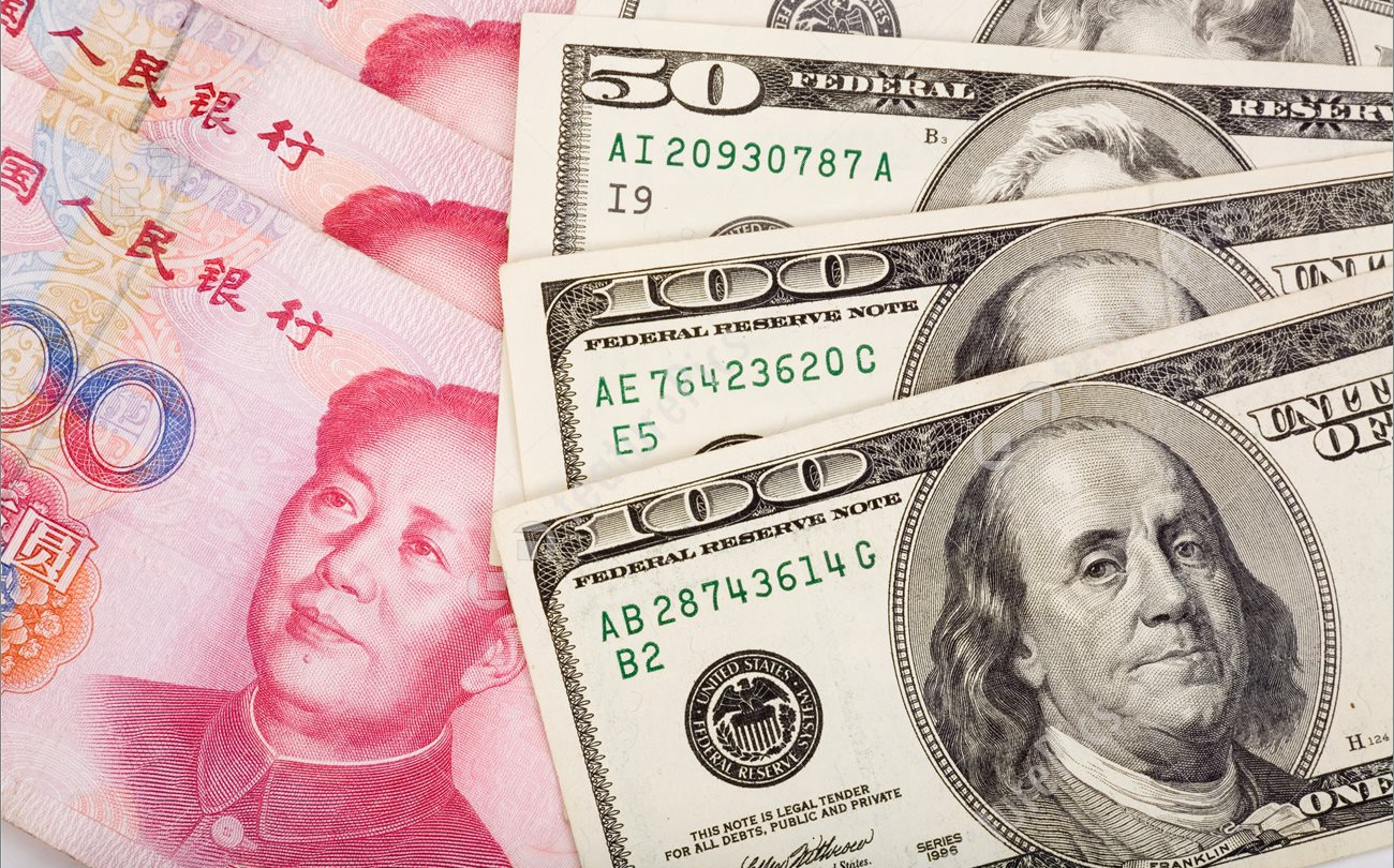 Chinese yuan strengthens to 6.6157 against US dollar on Monday