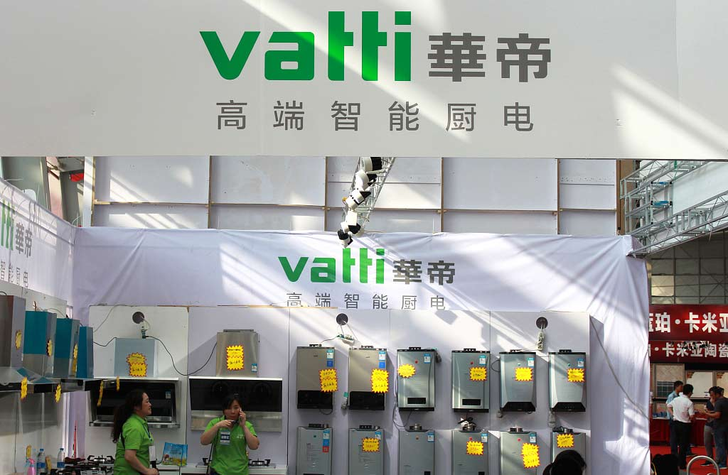 Vatti's stock in free fall as court orders asset seizure