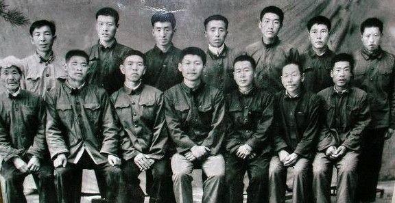 Liangjiahe: Lifelong friends in a place that feels like home (2)